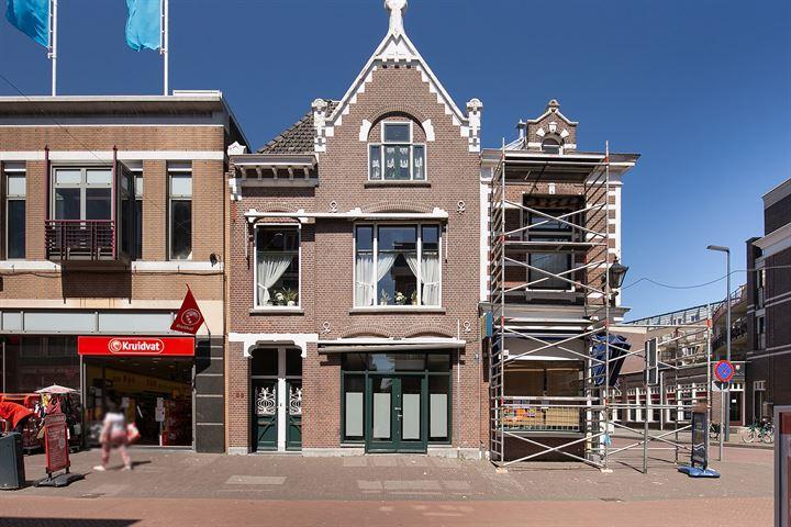 Lange Kerkstraat 28 ab