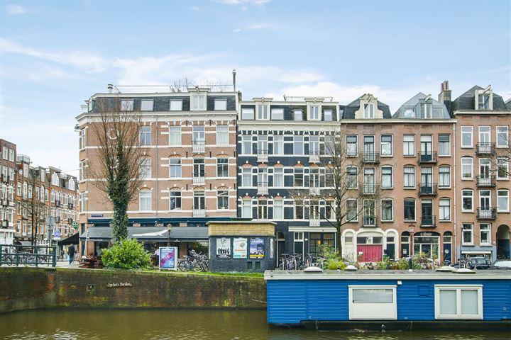 Jacob van Lennepkade 185 -III