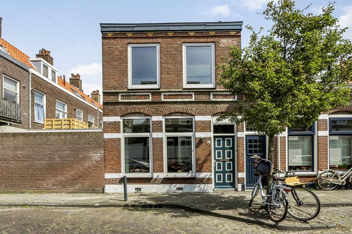 Generaal Bothastraat 42