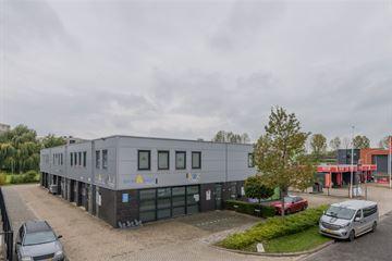 Katernstraat 31-33, Almere