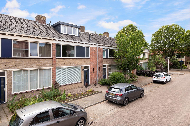 Bekijk foto 1 van Hyacinthstraat 21