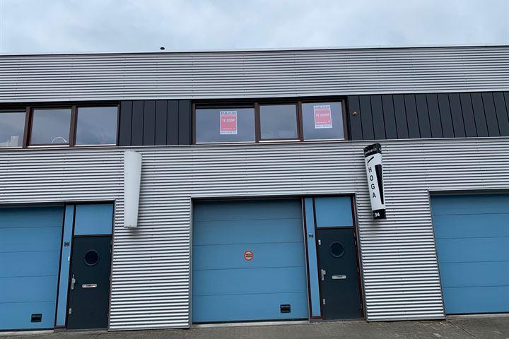 Veenderveld 94, Roelofarendsveen