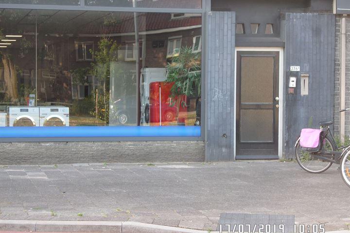 Wethouder van Eschstraat 276