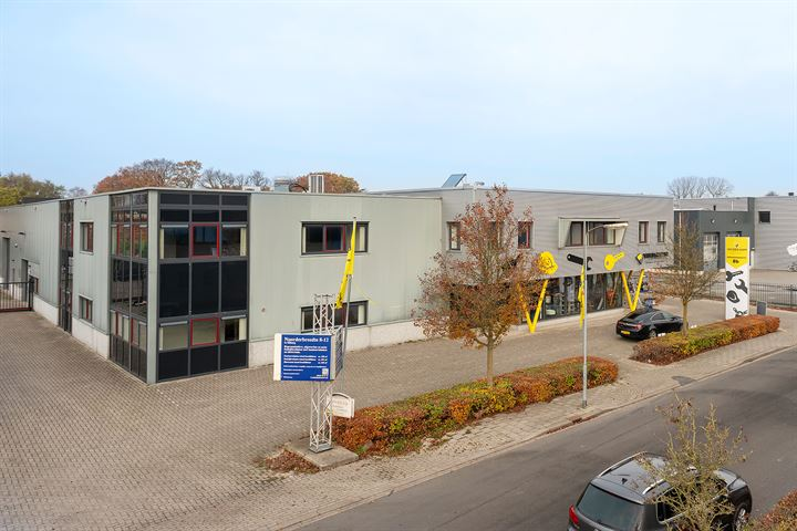 Noorderbreedte 8 - 12, Elburg