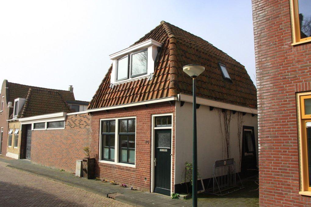 Bekijk foto 3 van Nieuwstraat 20