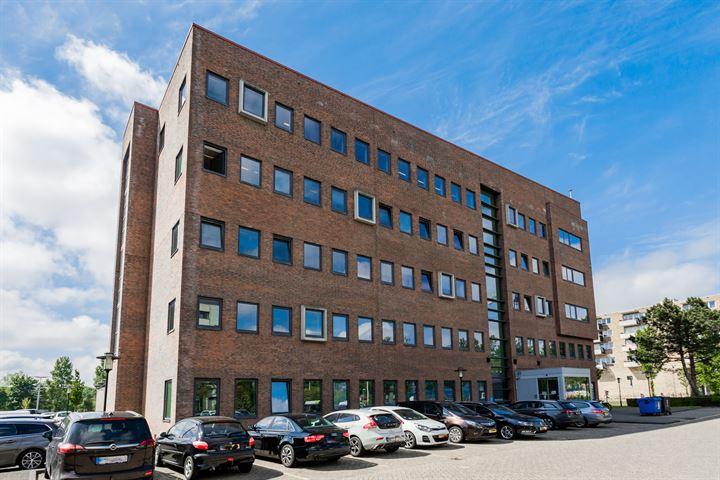 Laan Corpus den Hoorn 102 -4a, Groningen
