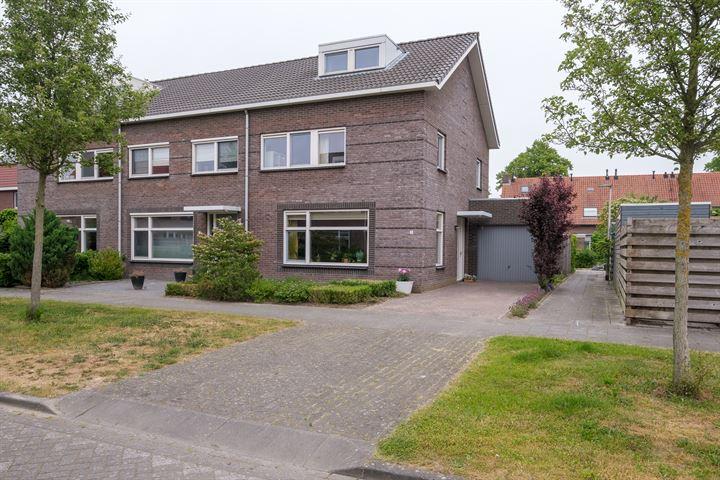 Van Drielststraat 5