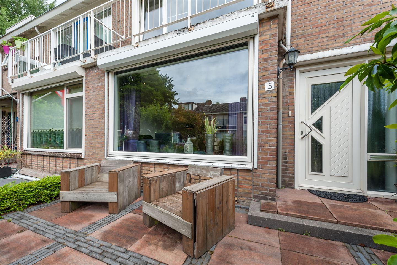 Bekijk foto 2 van Betje Wolffstraat 5