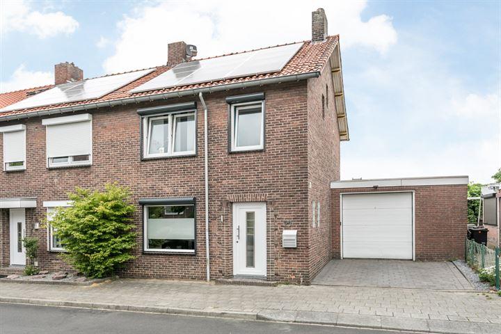 Constantijn Huygensstraat 27