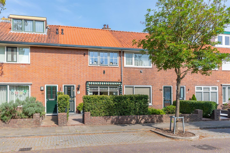 View photo 1 of Curiestraat 54