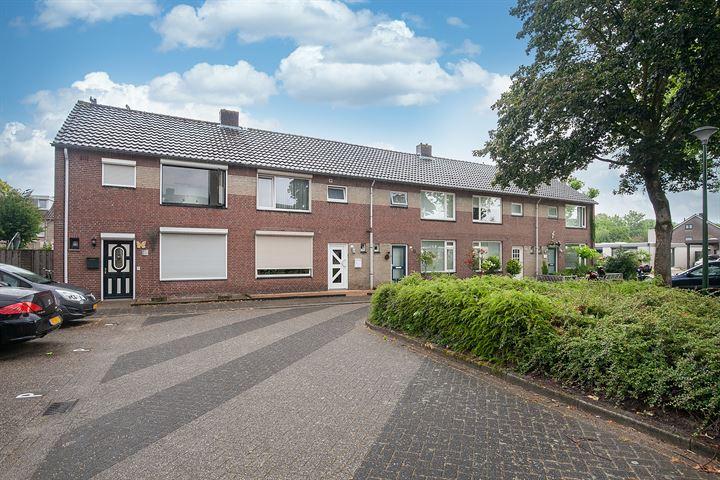 Heer van Rodestraat 215