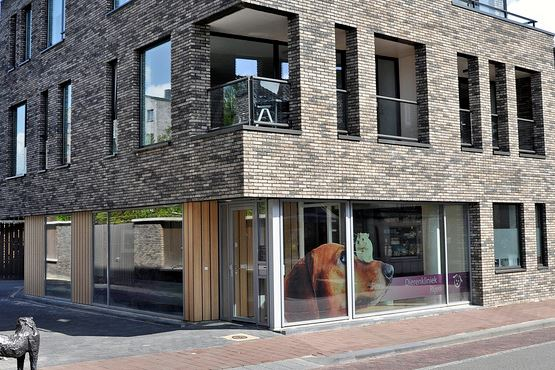 Architect Aartsplein 16 C