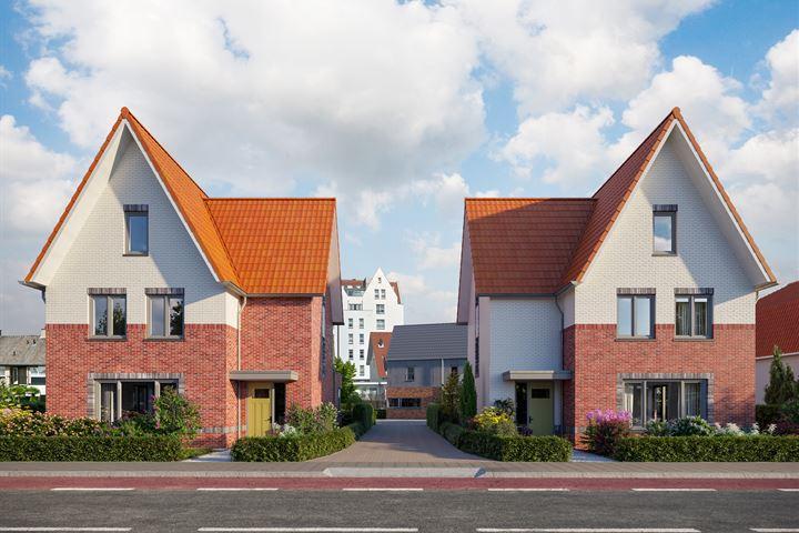 Villa's van Oosteinde