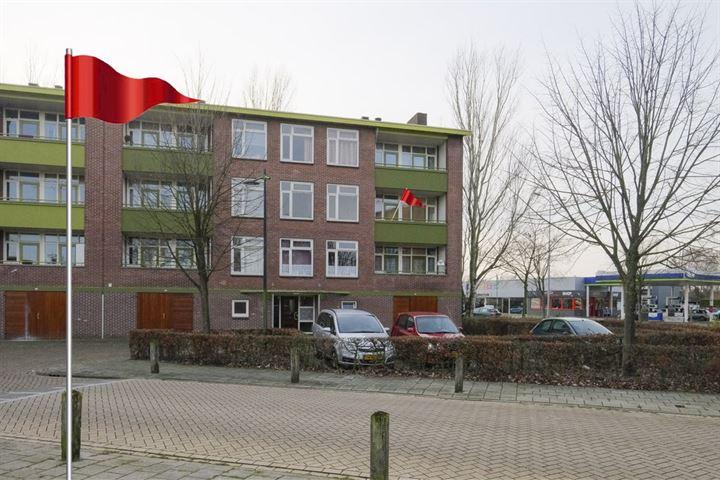 P.C. Boutensstraat 195