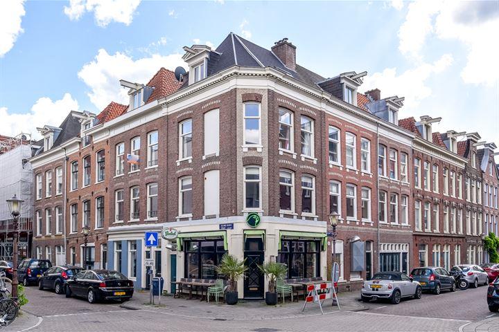 Douwes Dekkerstraat 22 boven