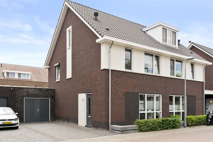 Buitenhuishof 12