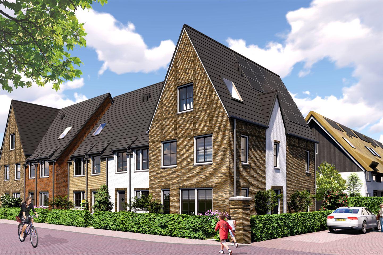 Bekijk foto 3 van Landrijk 14 - hoekherenhuizen (Bouwnr. 1)