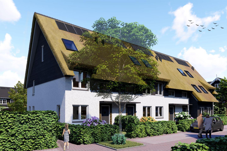 Bekijk foto 1 van Landrijk 14 - hoekherenhuizen (Bouwnr. 20)