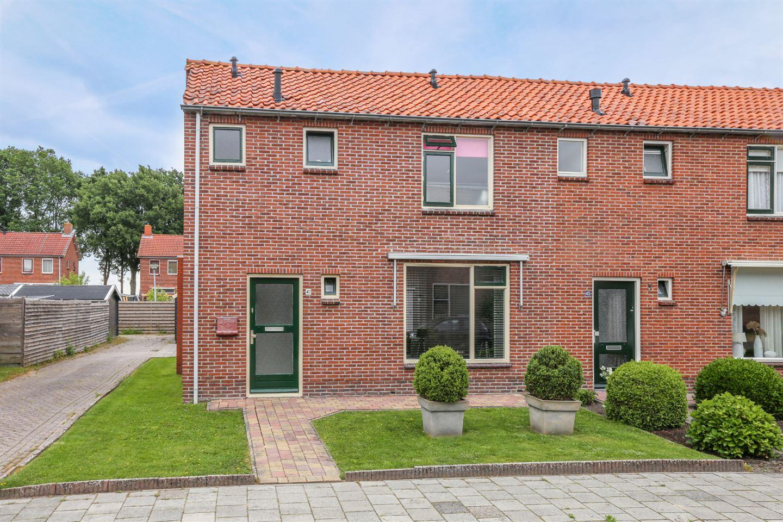 Bekijk foto 1 van Geert Teisstraat 47