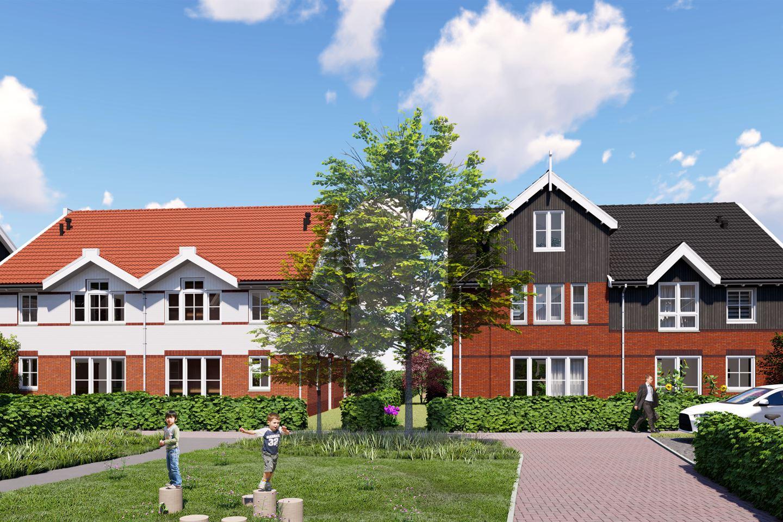 Bekijk foto 1 van Landrijk 15 - 2-onder-1-kapwoning (Bouwnr. 38)