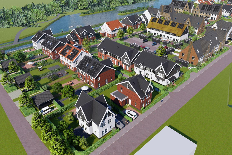 Bekijk foto 5 van Landrijk 15 - 2-onder-1-kapwoning (Bouwnr. 38)