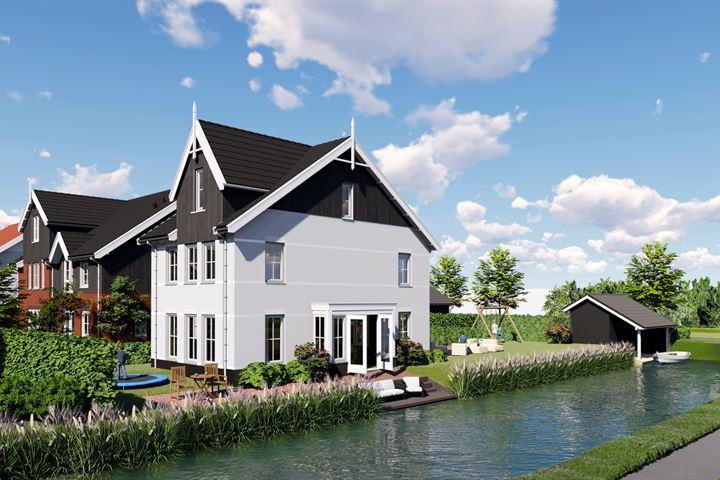Landrijk 15 - vrijstaande villa (Bouwnr. 37)