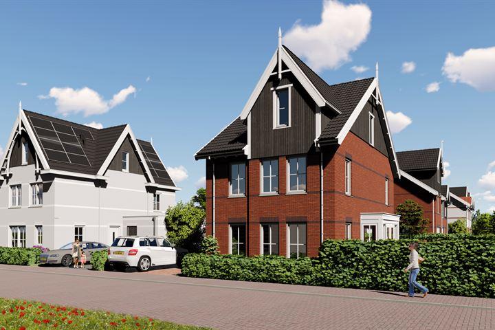 Landrijk 15 - vrijstaande villa (Bouwnr. 52)