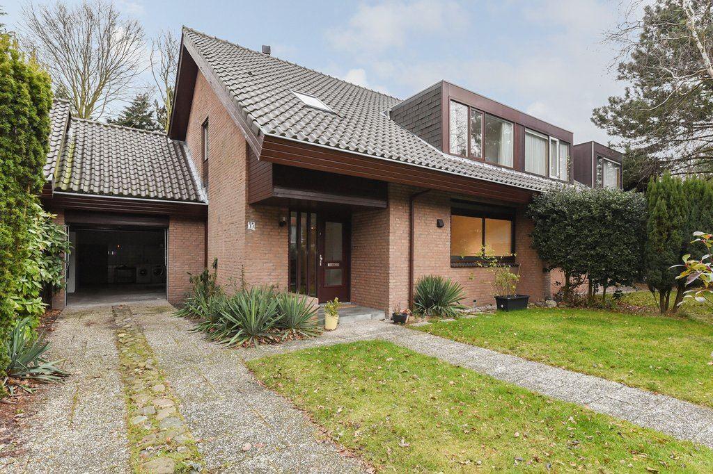 Bekijk foto 1 van Van Wijnbergenlaan 35