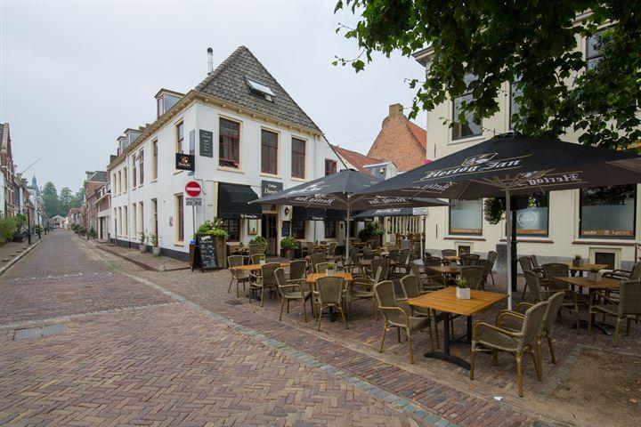 Markt 11 B, Wijk bij Duurstede