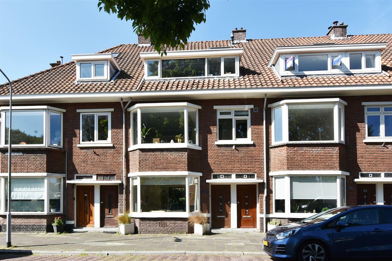 Bekijk foto 1 van Bilderdijkplein 27