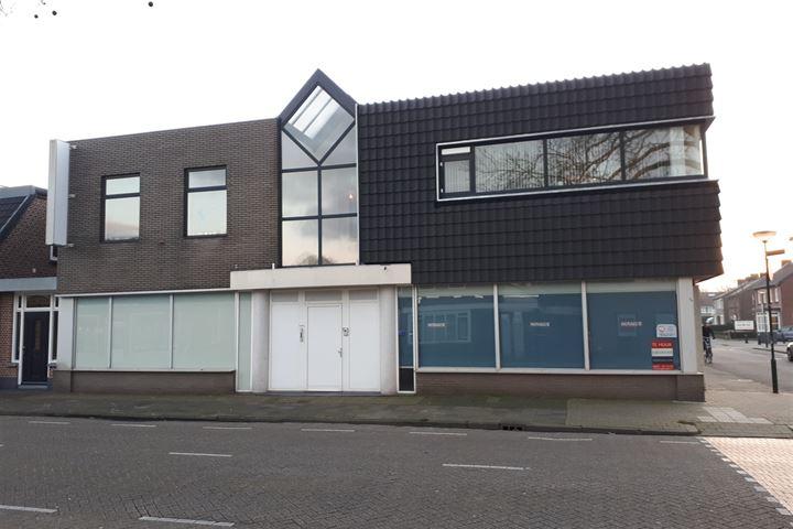 Victoriastraat 1, Sint-Michielsgestel