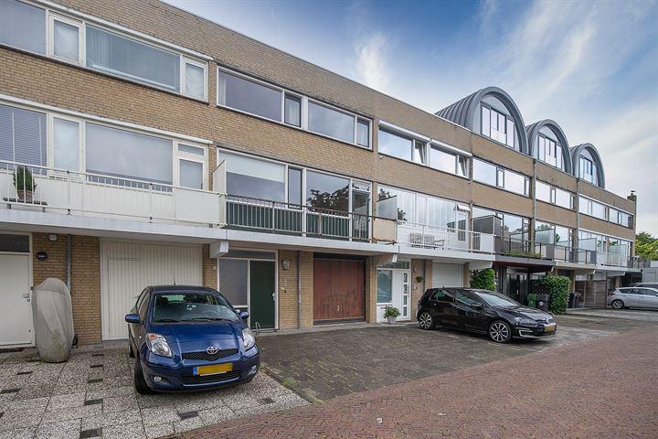Haaghuishof 5