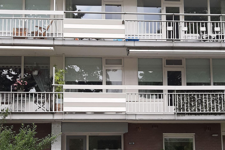 Bekijk foto 2 van Albatrosstraat 11
