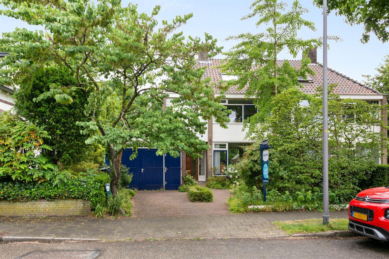 View photo 3 of Hogeweg 14 -B