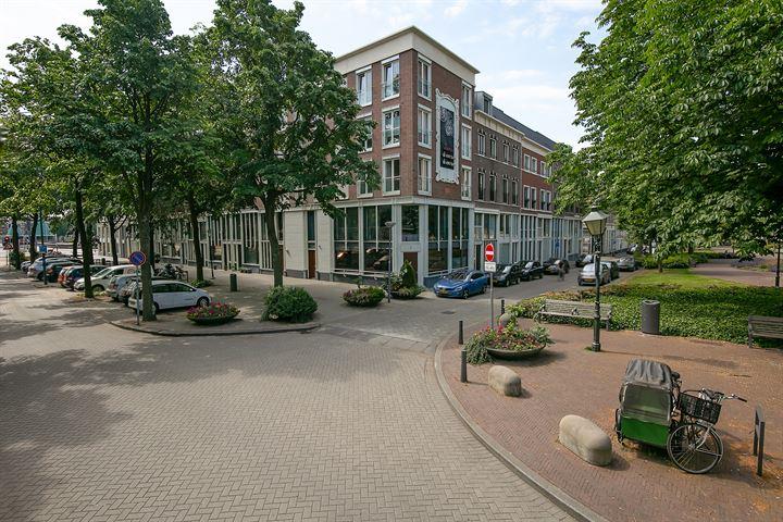 Burgemeester Hoffmanplein 2
