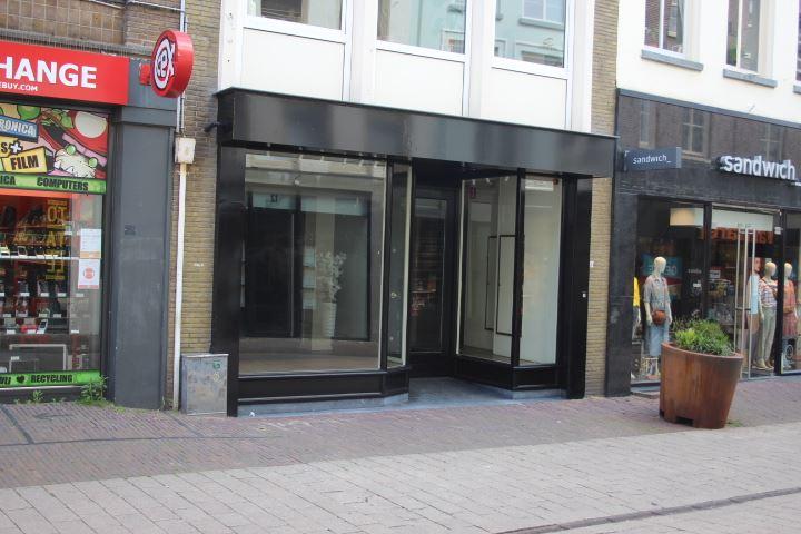 Jansstraat 13, Arnhem