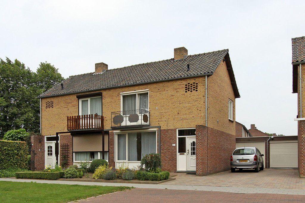 Bekijk foto 1 van de Keverbergstraat 44