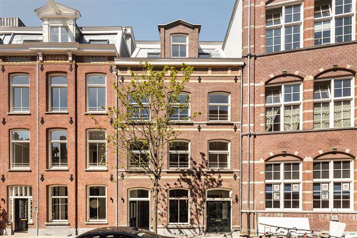 Tweede Oosterparkstraat 223
