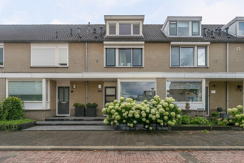 Bekijk foto 1 van Abraham van Strijstraat 35