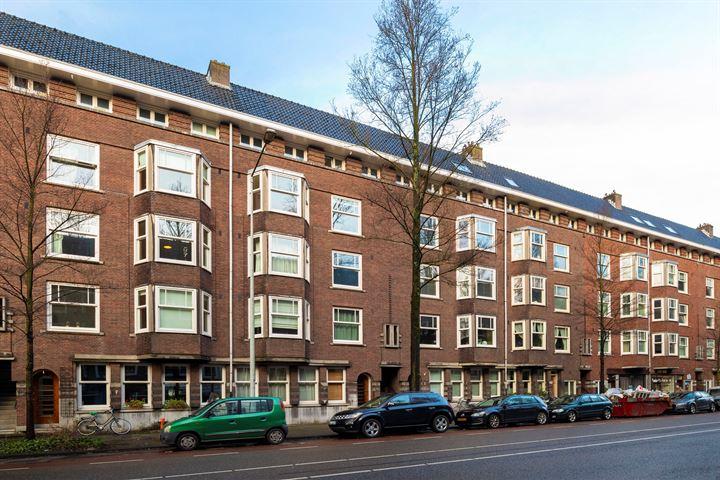 Haarlemmermeerstraat 52 III