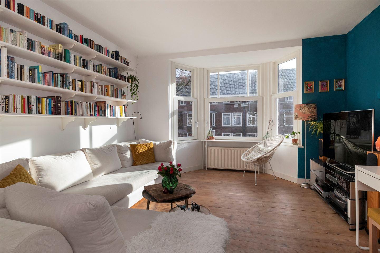 Bekijk foto 2 van Haarlemmermeerstraat 52 III