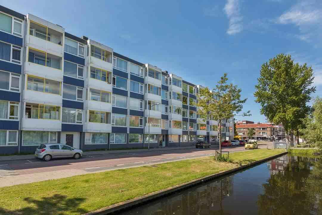 Bekijk foto 1 van Willem de Zwijgersingel 2