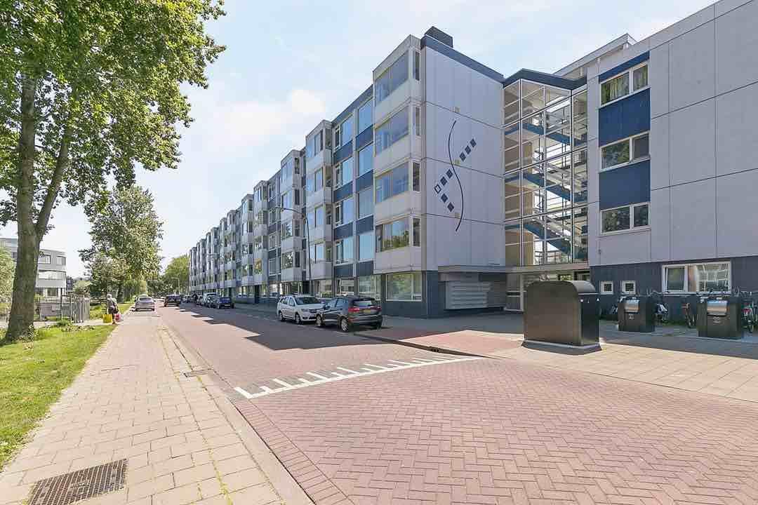 Bekijk foto 2 van Willem de Zwijgersingel 2