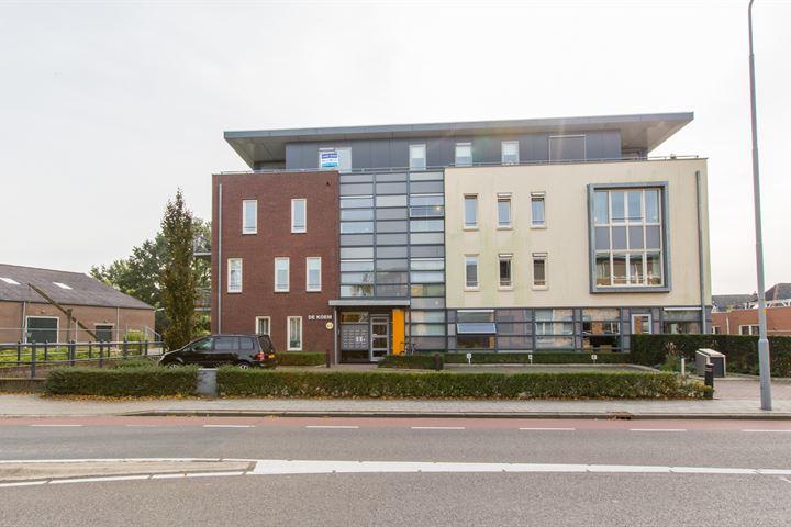 Appartementen Zonnebrink