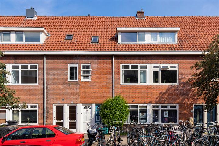 Linnaeusstraat 54 Bis