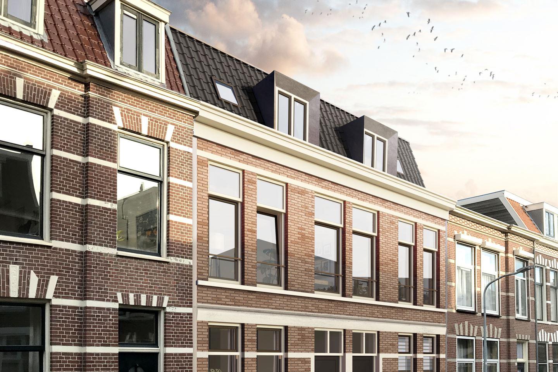 Bekijk foto 2 van Langendijkstraat 15 (Bouwnr. 1)