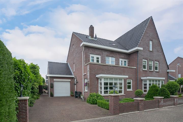 Marnixstraat 16