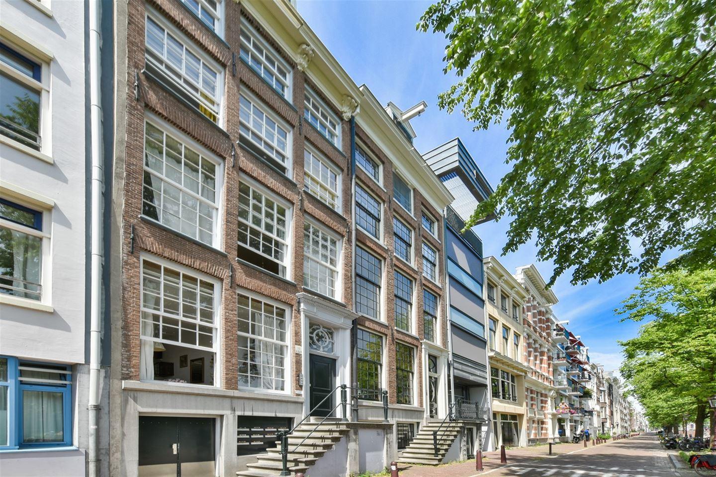 Bekijk foto 1 van Nieuwe Herengracht 113 B+C