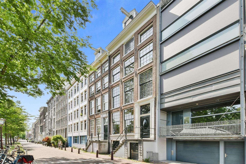 Bekijk foto 3 van Nieuwe Herengracht 113 B+C