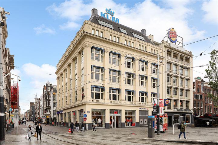 Leidseplein 1-3, Amsterdam
